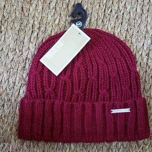 Michael Kors Knitted Hat